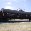 Trinity Industries Leasing Company Trinity 24,240 Gallon Tank Car No. 281478