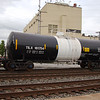 Trinity Industries Leasing Company Trinity 26,388 Gallon Tank Car No. 161754