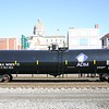 Trinity Industries Leasing Company Trinity 30,000 Gallon Ethanol Tank Car No. 197872
