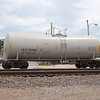 Trinity Industries Leasing Company Trinity 26,748 Gallon Tank Car No. 170395