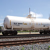 Trinity Industries Leasing Company Trinity 24,840 Gallon Nitric Acid Tank Car No. 200111