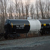 Trinity Industries Leasing Company Trinity 7,908 Gallon Tank Car No. 161688