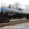 Trinity Industries Leasing Company Trinity 30,000 Gallon Tank Car No. 361116