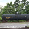 Union Tank Car Company 30,000 Gallon Tank Car No. 209202