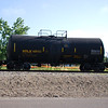 Union Tank Car Company 26,640 Gallon Tank Car No. 601103