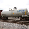 Union Tank Car Company 14,490 Gallon Tank Car No. 300939