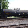 Union Tank Car Company 24,936 Gallon Tank Car No. 647944