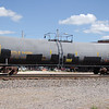 Union Tank Car Company 23,064 Gallon Tank Car No. 644558