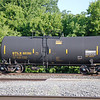 Union Tank Car Company 26,568 Gallon Tank Car No. 601392