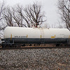 Union Tank Car Company 24,804 Gallon Tank Car No. 200544