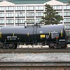 Union Tank Car Company 13565 Gallon Molten Sulfur Tank Car No. 13352