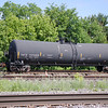 Union Tank Car Company 22,922 Gallon Tank Car No. 117003