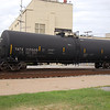 Union Tank Car Company 22,968 Gallon Tank Car No. 117000