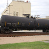 Union Tank Car Company 22,992 Gallon Tank Car No. 117025