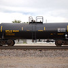 Union Tank Car Company 24,612 Gallon Tank Car No. 95204