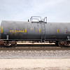 Union Tank Car Company 23,892 Gallon Tank Car No. 601545