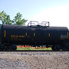 Union Tank Car Company 26,580 Gallon Tank Car No. 601667