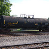 Union Tank Car Company 25,308 Gallon Tank Car No. 647700