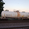Union Tank Car Company 24,252 Gallon Hydrochloric Acid Tank Car No. 11088