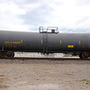 Union Tank Car Company 22,908 Gallon Tank Car No. 646205