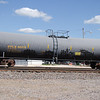 Union Tank Car Company 22,836 Gallon Asphalt Tank Car No. 661176