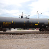 Union Tank Car Company 22,812 Gallon Tank Car No. 661849