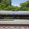 Union Tank Car Company 24,636 Gallon Tank Car No. 209291
