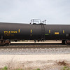 Union Tank Car Company 22,824 Gallon Asphalt Tank Car No. 661216