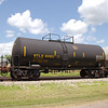 Union Tank Car Company 26,556 Gallon Tank Car No. 601653