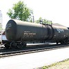 Union Tank Car Company 23,500 Gallon Tank Car No. 645391