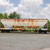 VTG Rail Incorporated 3-Bay 4650 cu. ft. Covered Hopper No. 465130