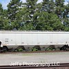 VTG Rail Incorporated 4-Bay 6500 cu. ft. Covered Hopper No. 1488