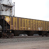 VTG Rail Incorporated 4-Bay PS 4750 cu. ft. Covered Hopper No. 475545