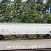 VTG Rail Incorporated 4-Bay 6500 cu. ft. Covered Hopper No. 1473