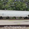 VTG Rail Incorporated 4-Bay 6500 cu. ft. Covered Hopper No. 1204