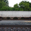 VTG Rail Incorporated 4-Bay 6500 cu. ft. Covered Hopper No. 1461