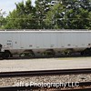VTG Rail Incorporated 4-Bay 6500 cu. ft. Covered Hopper No. 1622