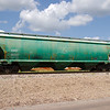 VTG Rail Incorporated 3-Bay 5161 cu. ft. Covered Hopper No. 96237