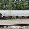 VTG Rail Incorporated 4-Bay 6500 cu. ft. Covered Hopper No. 1518