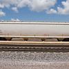 Wells Fargo Rail 4-Bay 5851 cu. ft. Covered Hopper No. 58299