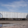 Wells Fargo Rail 3-Bay 4780 cu. ft. Covered Hopper No. 28622