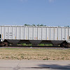 Wells Fargo Rail 3-Bay 4750 cu. ft. Covered Hopper No. 16044