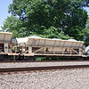 Georgetown Rail Equipment Company Dump Train Hopper No. 9901