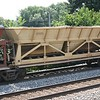 Georgetown Rail Equipment Company Dump Train Hopper No. 4005