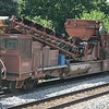 Georgetown Rail Equipment Company Dump Train No. 4000