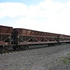 Georgetown Rail Equipment Company Dump Train Hopper No. 2508