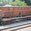 Georgetown Rail Equipment Company Dump Train Hopper No. 4001