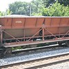 Georgetown Rail Equipment Company Dump Train Hopper No. 4003