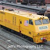 Herzog Contracting Corporation Multi-Purpose Machine Self-Propelled Train Locomotive No. 198