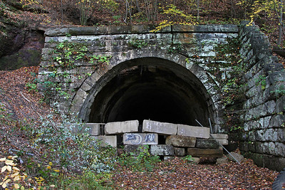 East Brady Tunnel